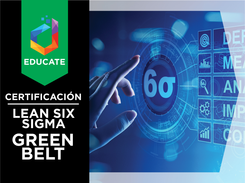 LEAN SIX SIGMA: GREEN BELT
