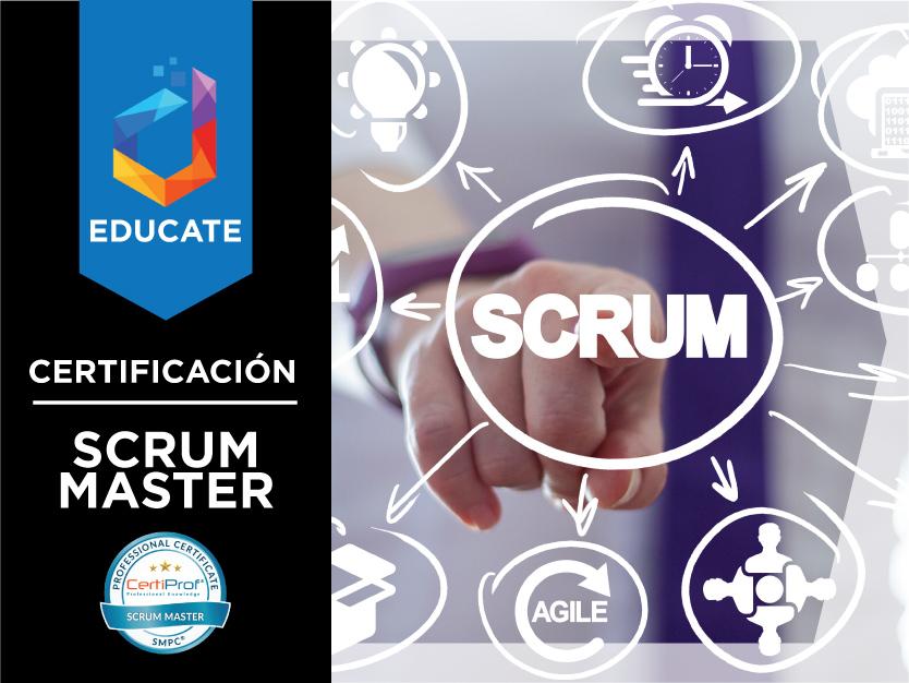 Webinar: Por qué SCRUM?